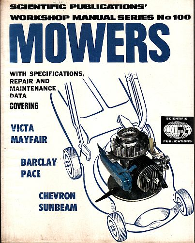 manuals mowers rh ozwrenches com